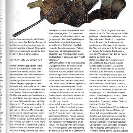 Art&Graphic magazine