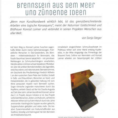 Vissidarte Kunst und Leben 2011